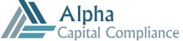 Alpha Capital Compliance Ltd
