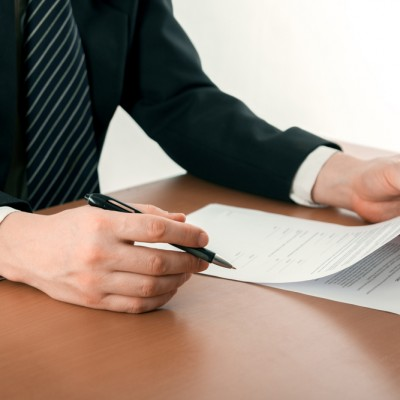 Compliance documentation
